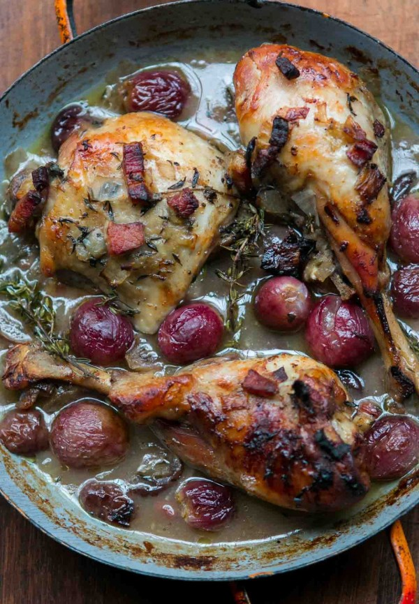 Get the recipe Wine Harvesters Chicken Recipe @recipes_to_go