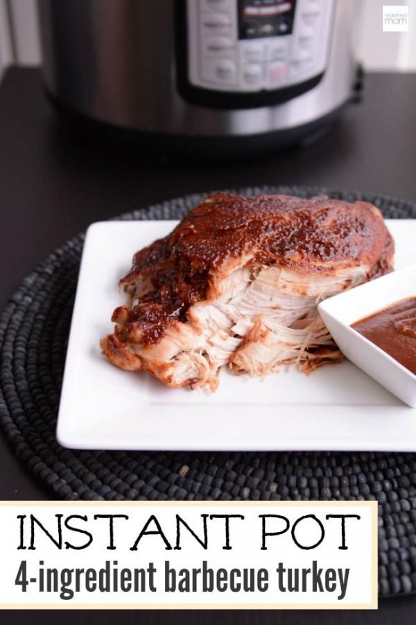 Get the recipe BBQ Turkey @recipes_to_go