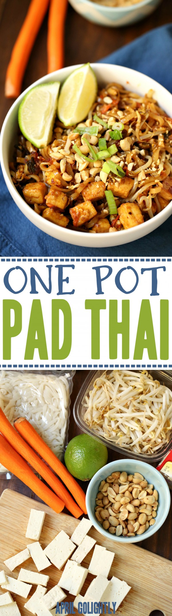 Get the recipe Pad Thai @recipes_to_go