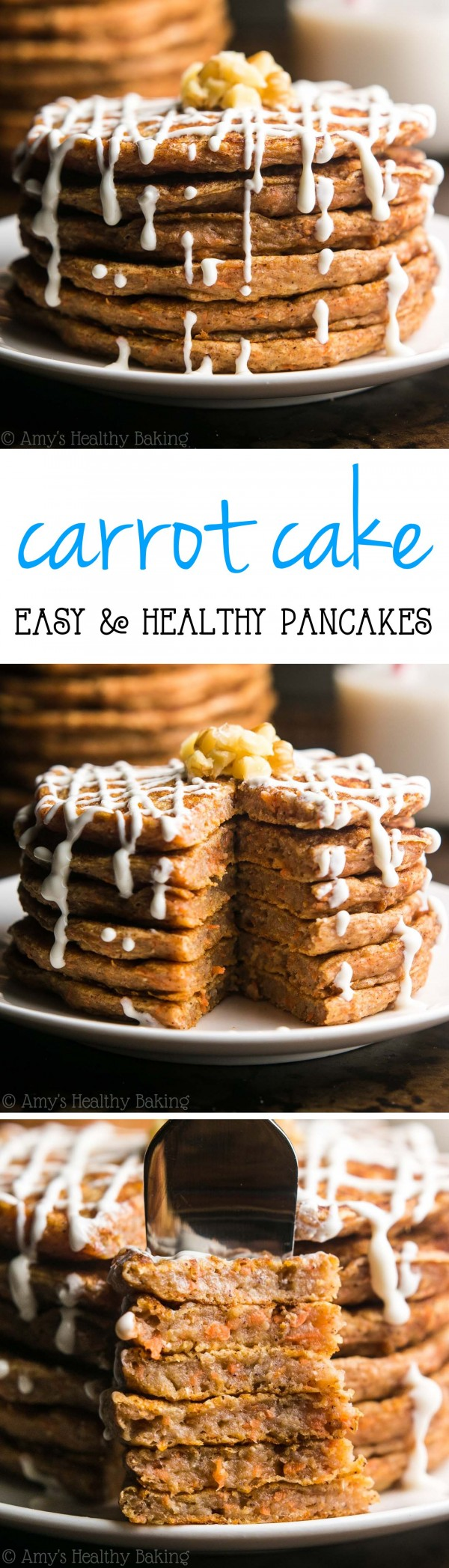 Get the recipe Carrot Pancakes @recipes_to_go