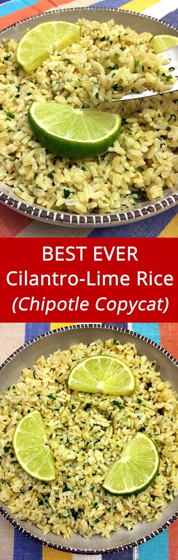 Get the recipe Cilantro-Lime Rice @recipes_to_go