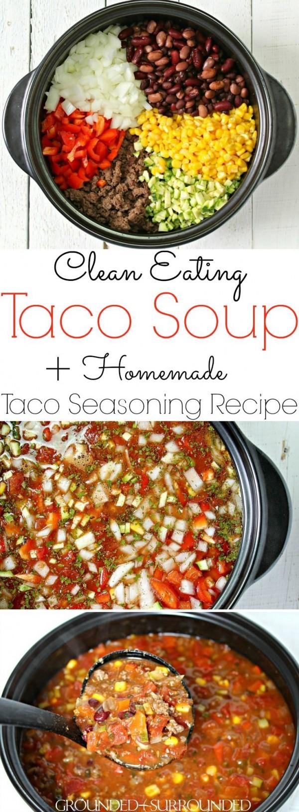 Get the recipe Taco Soup @recipes_to_go