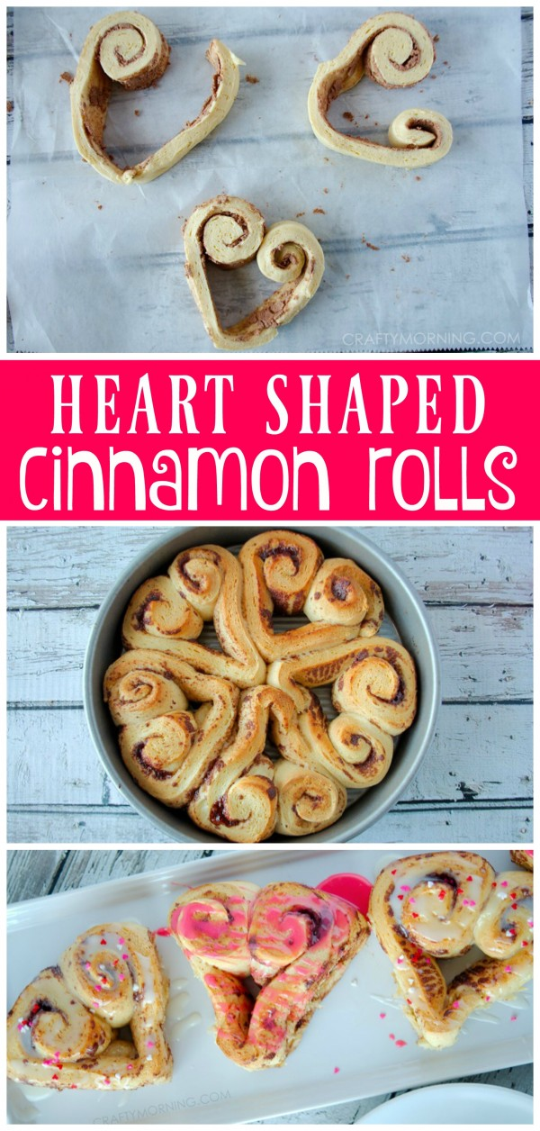 Ger the recipe Heart Shaped Cinnamon Rolls @recipes_to_go