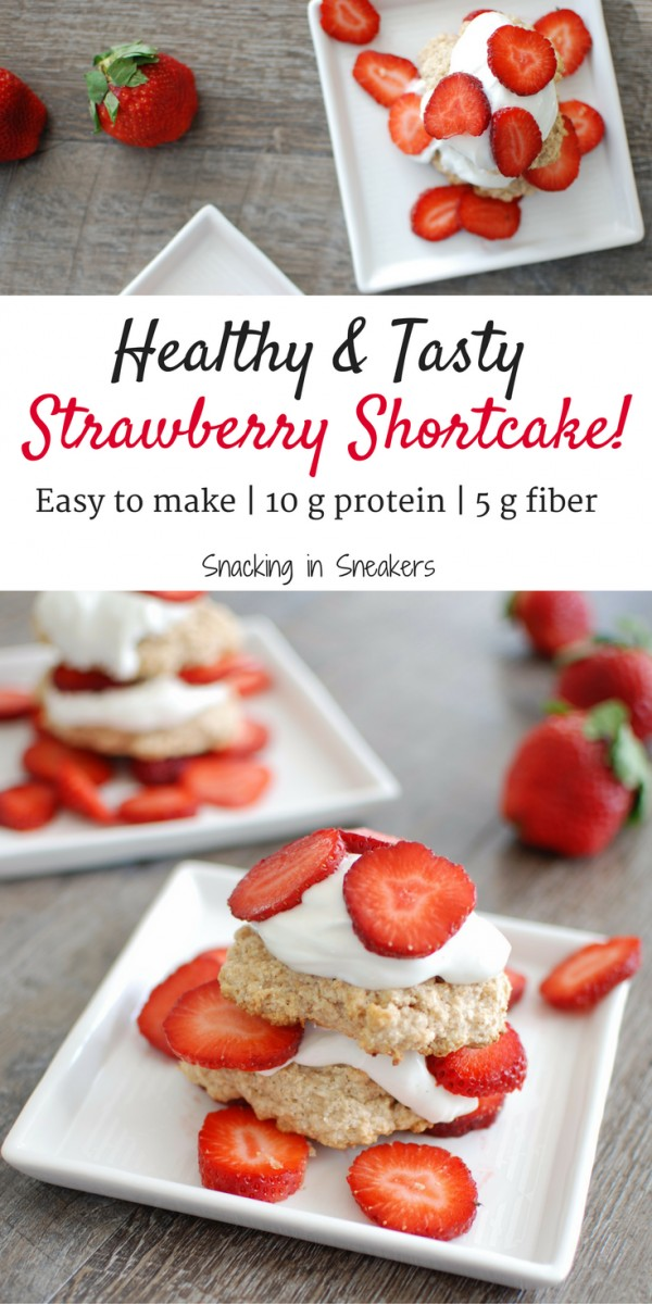 Get the recipe Strawberry Shortcake @recipes_to_go