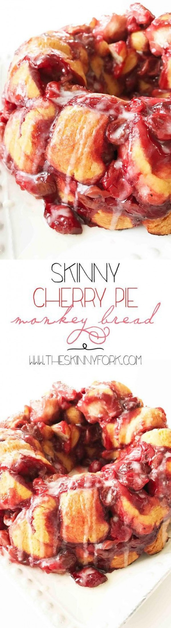 Get the recipe Skinny Cherry Pie @recipes_to_go