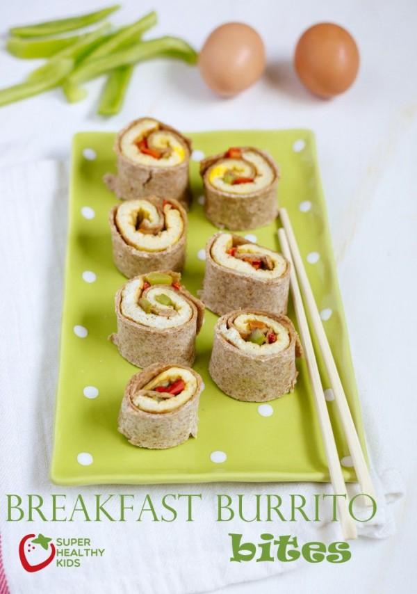 Check out this recipe for breakfast burrito bites. Yummy! #RecipeIdeas @recipes_to_go