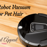 Best Robot Vacuum For Pet Hair of 2020 [Complete Reviews with Comparison]