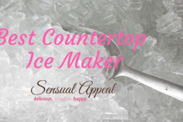 best countertop ice maker