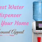 Best Water Dispenser For The Home In 2020 [Complete Reviews with Comparison]