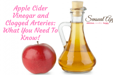 Apple Cider Vinegar and Clogged Arteries