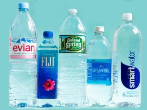 Purified Water or Spring Water